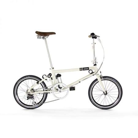 Ahooga Hybrid Bike Comfortplus 750x750