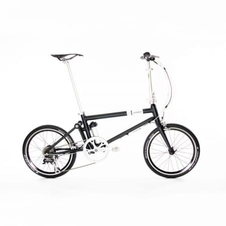 Ahooga Hybrid Bike Lightplus 1 750x750