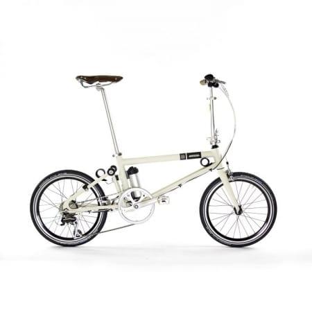 Ahooga Hybrid Bike Styleplus 750x750