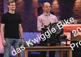 Kwiggle Fahrrad