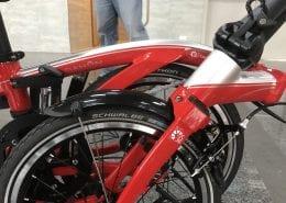 Boxbike Taipei Cycle Show 2017 Dahon Curl
