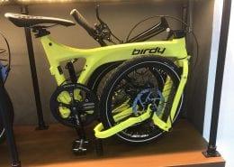 Boxbike auf der Teipei Cycle Show TCS 2017 Birdy