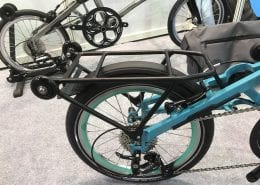 Boxbike Taipei Cycle Show 2017 Tyrell