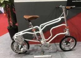 Boxbike Taipei Cycle Show 2017