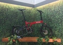 Boxbike Taipei Cycle Show 2017 Taiwan Birdy GT