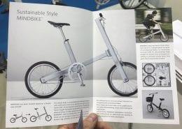 Boxbike Taipei Cycle Show 2017 Mindbike