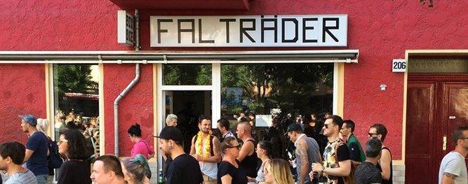 BOXBIKE Faltrad Shop Berlin Re-Opening