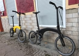 Boxbike Faltrad Shop Hummingbird Folding Bike Vorstellung Teaser