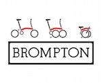 Brompton Logo
