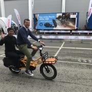 Tern GSD Eurobike