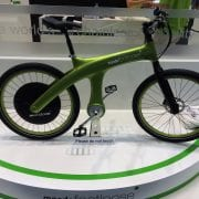 Eurobike 2015 Impressionen - mando footloose