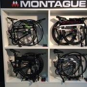 Eurobike 2015 Impressionen - Montague