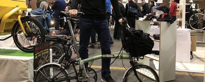 Berliner Fahrradschau 2017 Highlights