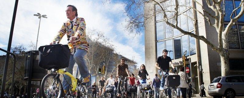 BOXBIKE X Fotomarathon Berlin! MIt dem Faltrad auf Motivjagd gehen