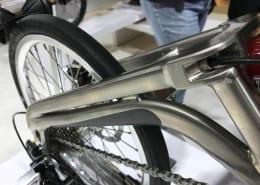 Boxbike Faltrad Shop Berlin Taipei Cycle Show Birdy Neuheiten Rplus New Classic Titan 17