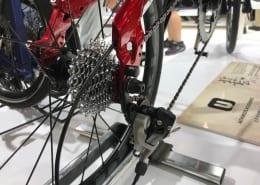 Boxbike Faltrad Shop Berlin Taipei Cycle Show Birdy Neuheiten Rplus New Classic Titan 7