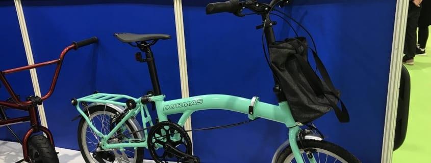 Boxbike Faltrad Shop Berlin Taipei Cycle Show Brompton Kopien Asien 1