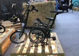 Boxbike Faltrad Shop Berlin Taipei Cycle Show Brompton Kopien Asien 2