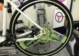 Boxbike Faltrad Shop Berlin Taipei Cycle Show Hycore Ebike Wheel 2