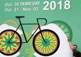 Boxbike Faltrad Shop Berlin Taipei Cycle Show Neuheiten