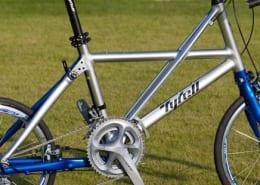 Boxbike Faltrad Shop Berlin Tyrell Fx Blue Edition Teaser
