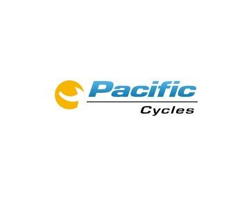 Pacific Cycles Falträder Logo