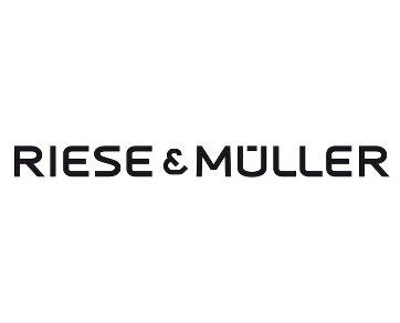 Riese und Müller Falträder Logo
