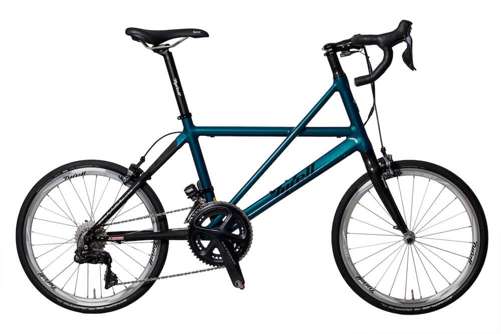 Tyrell Bike Deutschland Csi Mini Velo Full