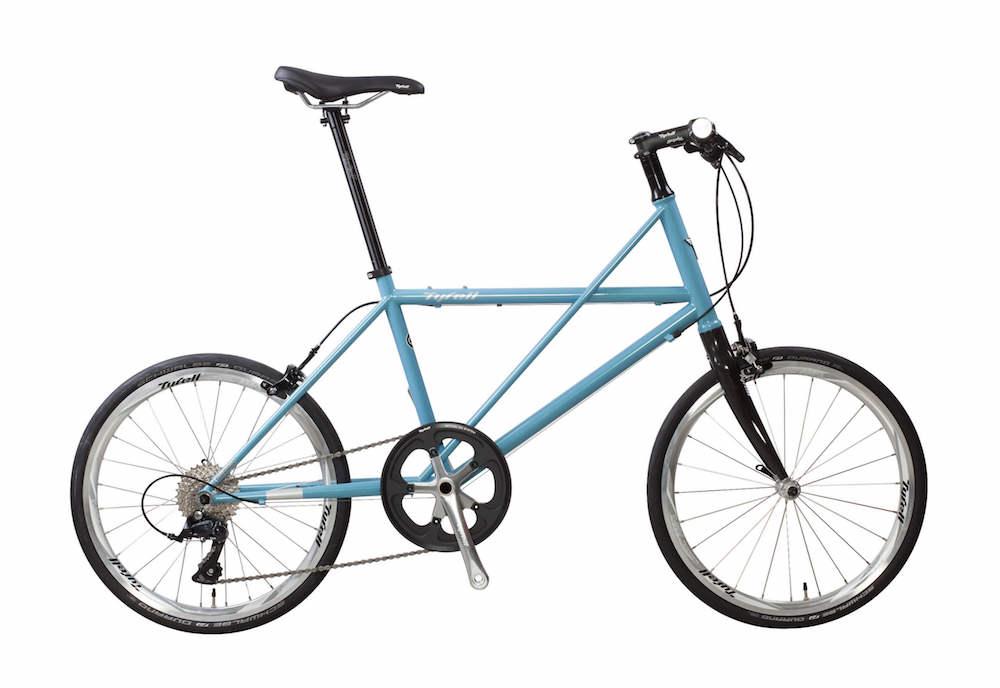 Tyrell Bike Deutschland Cx Blau Kopie