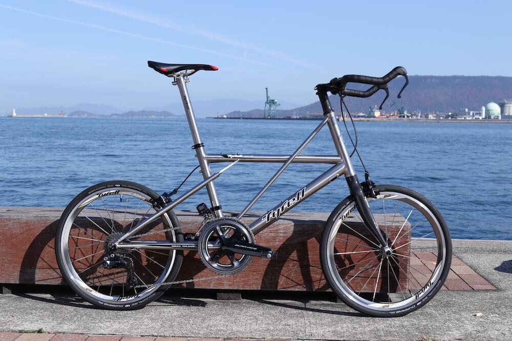 Tyrell Bike Mini Velo Pkz Deutschland Promo2