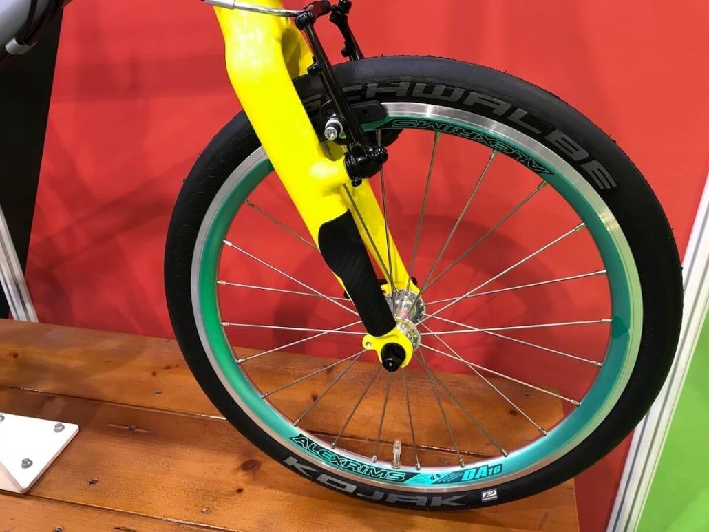 Tyrell Ive Faltrad Japan Neue Farbe Boxbike Sho Berlin 3